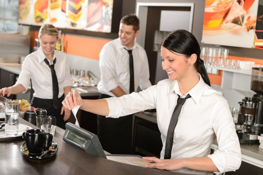Оборудование для автоматизации ресторана от Right Team