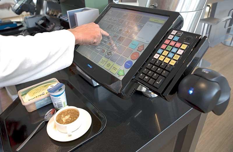 Автоматизация ресторанов, кафе, баров