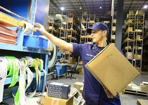 Выгоды от автоматизации управления складом