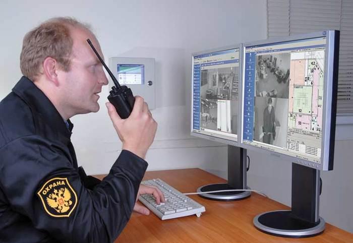 Комплексная система безопасности предприятия