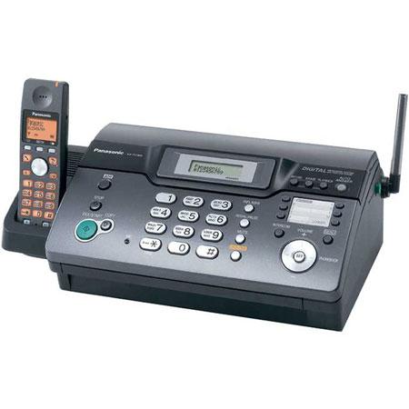 Виды факс-аппаратов