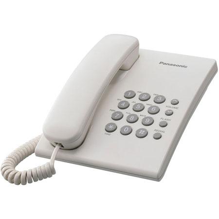 Купить стационарный проводной телефон