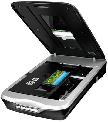Как выбрать лучший планшетный сканер