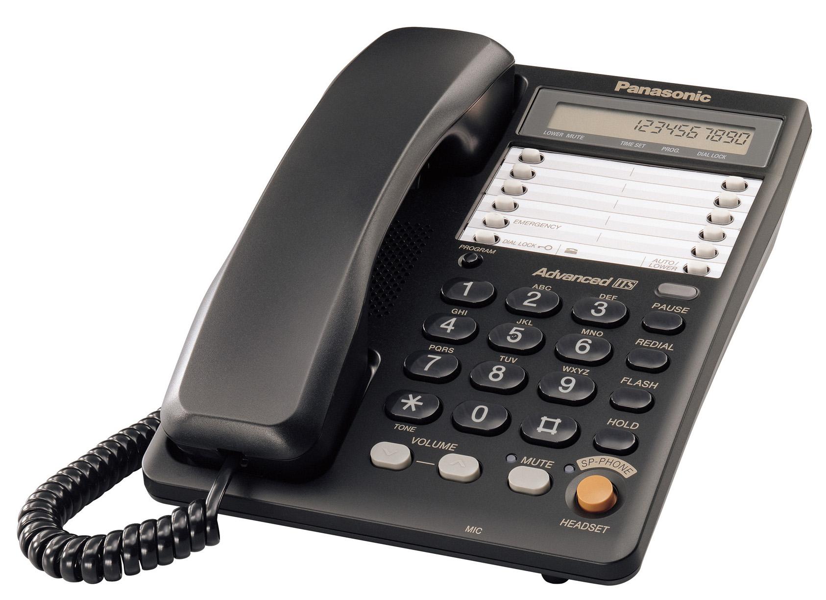 Как правильно выбрать проводной телефон