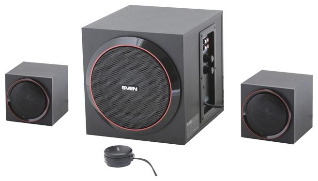 Купить компьютерную акустику