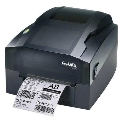 Принтер для печати штрих кодов - фото