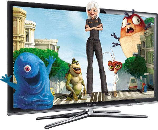 Led телевизоры – ТВ устройства