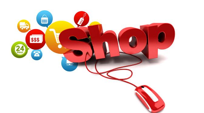 Как оформить заказ товара online?
