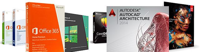 Лицензионное программное обеспечение компьютера