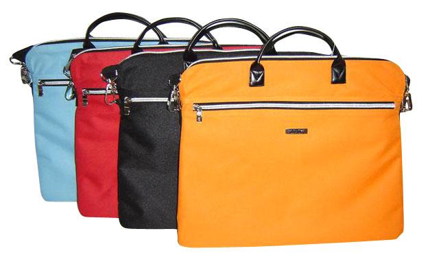 Женские и мужские сумки для ноутбуков - фото, цены