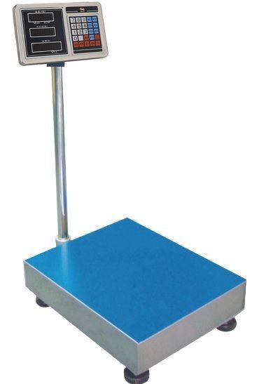 Купить весы электронные платформенные